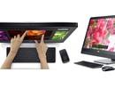 Dell trình làng màn hình 8K  và loạt thiết bị công nghệ độc đáo tại CES 2017