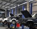 Nghị định 116/CP: Cơ hội bứt phá của sản xuất ô tô nội địa ?