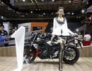 Yamaha MT-03 chính thức có mặt tại Việt Nam