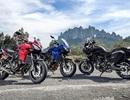 Tracer 700 - Tí hon nhà Yamaha Adventure