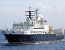 Nga điều tàu do thám tối tân giúp Argentina tìm tàu ngầm mất tích