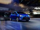 Toyota thêm cổng USB, trang bị an toàn cho Yaris 2018