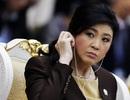 Bà Yingluck vắng mặt tại phiên luận tội, tòa án phát lệnh bắt giữ