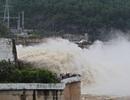 Phòng ngừa sự cố môi trường khi hồ thượng nguồn sông Hồng xả lũ