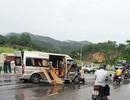 Vụ ô tô tông nhau nhiều người văng ra đường: Một Việt kiều Mỹ tử vong