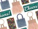 Những mẫu túi/ví hoàn hảo cho tiệc tối