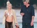 Cận kề ngũ tuần, Gwen Stefani vẫn đẹp ngỡ ngàng