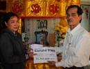 Bạn đọc giúp cô giáo Nguyễn Thị Ngọc Sâm hơn 21 triệu đồng