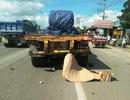 Thiếu úy Cảnh sát hình sự tử nạn trên đường làm nhiệm vụ