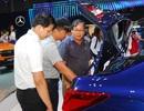 Thuế bằng 0%, thị trường ô tô bùng nổ