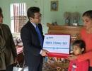 INAX thăm hỏi các em nhỏ  mắc bệnh tim  tại Thái Nguyên