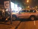 Hà Nội: Tạm giữ hình sự tài xế ô tô 7 chỗ gây tai nạn liên hoàn