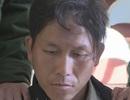 Bắt nóng đối tượng cắt rừng vận chuyển 6 bánh ma túy từ Lào về Việt Nam
