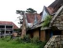 Tu viện kiến trúc châu Âu bỏ hoang 20 năm ở Đà Lạt