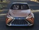 """Lãnh đạo Lexus """"trần tình"""" về thiết kế lưới tản nhiệt mới"""