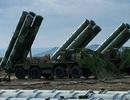 """Mỹ chào hàng Thổ Nhĩ Kỳ hệ thống phòng không thay thế """"Rồng lửa"""" S-400"""