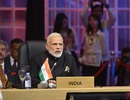 Hội nghị cấp cao ASEAN-Ấn Độ: Kiến tạo một trật tự mới ở khu vực