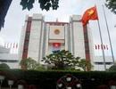 """Hà Nội """"chấm điểm"""" nhiều lãnh đạo sở, chủ tịch huyện"""