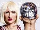 Tranh cãi việc để robot trở thành ngôi sao thời trang