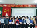 100 suất quà Grobest đến với học sinh nghèo vượt khó tỉnh Thừa Thiên Huế