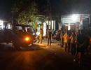 Nam thanh niên bị điện giật chết trong lúc mắc đèn chiếu sáng