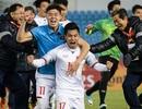 Người hâm mộ Đông Nam Á gửi lời chúc may mắn tới U23 Việt Nam