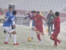 HLV Lê Thụy Hải lo tiền thưởng khiến cầu thủ U23 Việt Nam mất tập trung