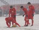 Báo Trung Quốc nghi ngờ khả năng duy trì thành công của bóng đá Việt Nam