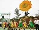 Khai mạc lễ hội hoa kéo dài một tháng tại Sun World Halong Complex