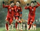 Cộng đồng mạng thế giới hết lời khen ngợi U23 Việt Nam với màn trình diễn ấn tượng