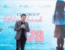 """""""578"""" nhận tài trợ 2 tỷ đồng từ CEO Cen Group Nguyễn Trung Vũ"""