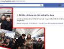 """Facebook của Vietjet Air """"đóng cửa"""" tránh bão phẫn nộ?"""