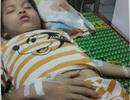 Xót xa bé 11 tuổi mồ côi cha bị tiểu đường bẩm sinh