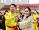 PT Casa trao giải Cup tài năng trẻ Việt Nam