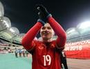 Hà Nội khen thưởng đột xuất tiền vệ Quang Hải