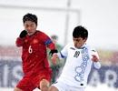 Xuân Trường - Thủ lĩnh đích thực của U23 Việt Nam