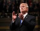 """Ông Trump ca ngợi những """"thành công ngoài tưởng tượng"""" trong năm đầu tại vị"""
