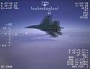 """Lầu Năm Góc công bố video máy bay Nga - Mỹ """"chạm trán"""" trên Biển Đen"""