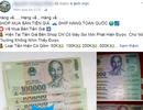 """Nhiều mặt hàng cấm, vi phạm pháp luật vẫn """"ngang nhiên"""" bán trên Facebook"""