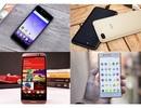 Lựa chọn smartphone giá rẻ cho dịp mua sắm cuối năm