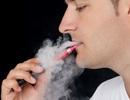 Nghiên cứu trên chuột cho thấy nicotin trong thuốc lá điện tử có thể gây ung thư