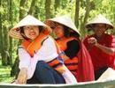 An Giang: Rừng tràm Trà Sư đẹp nhất mùa nước nổi