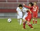 Hà Nội, TPHCM và Hà Nam đại thắng tại giải bóng đá nữ vô địch quốc gia 2018