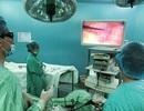 Ca phẫu thuật nội soi 3D đầu tiên Việt Nam về treo tử cung vào mỏm nhô