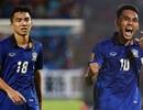 Thái Lan không có 4 ngôi sao sáng nhất ở danh sách sơ bộ dự AFF Cup 2018
