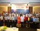 32 cán bộ quản lý Petrolimex tham gia khóa đào tạo MBA Andrews tại IEI