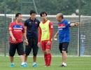 Sau sự cố tiết lộ thông tin nội bộ, HLV Park Hang Seo có trợ lý mới