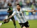 """Maradona bức xúc: """"Messi đừng quay lại đội tuyển Argentina"""""""