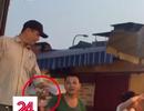 """Bí thư quận Ba Đình áy náy với vụ """"bảo kê"""" tại chợ Long Biên"""