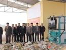 Cảnh báo từ những công nghệ đốt rác chưa được kiểm định